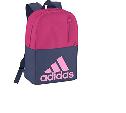 Mini mochila Adidas rosa
