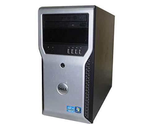 一流の品質 Windows7 B07JHKMW6Q Pro 32bit Core DELL PRECISION T1600 T1600 中古ワークステーション Core i3-2130 3.4GHz/4GB/500GB/Quadro600 (NO-12328) B07JHKMW6Q, SPICE Store:18f65452 --- arbimovel.dominiotemporario.com