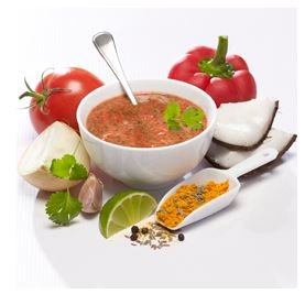 Proti Kind VLC Thai Tomato Soup Flavor Pack - 7 servings - Gluten Free