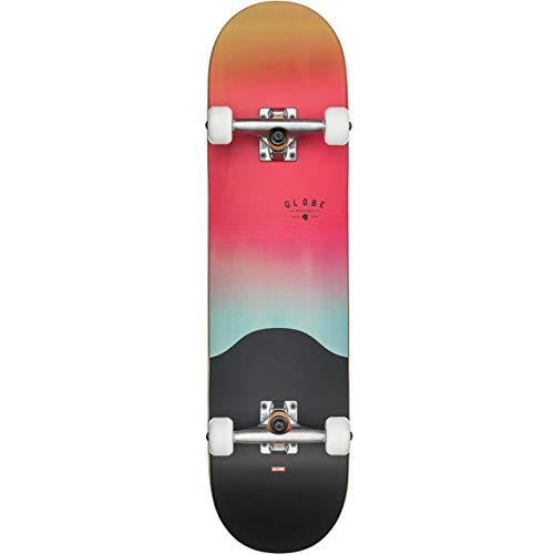 Globe Skateboards G1 Argo Street Skateboard Complete, Horizon, 8.0 (Good Skateboards Complete)