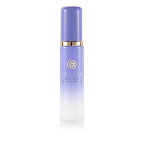 Tatcha Luminous Dewy Skin Mist - 40 milliliters / 1.35 ounces (Mist Skin)