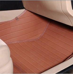 car floor mat for BMW 630i 740Li M5 M6 M3 X6 X5 X3 X1 Porsche Panamera Cayenne Targa Carrera Macan floor mat