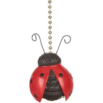 Clementine Designs Ladybug Beetle Nursery Porch Decor