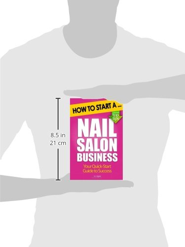 how to buy a nail salon business