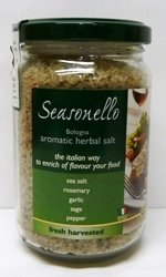Seasonello Bolgna Aromatic Herbal Salt