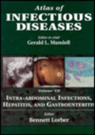 Atlas of Infectious Diseases Volume