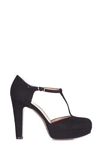 11wp05401 Mujer L'autre Zapatos Negro Con Ldh038 Tacón Chose 0nqxpwSaH