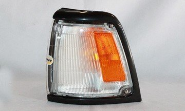 toyota 1994 pickup lens front - 6