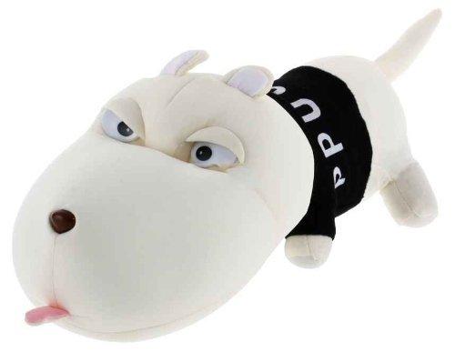 newdora-cute-dog-bamboo-charcoal-car-air-freshener-doll-black