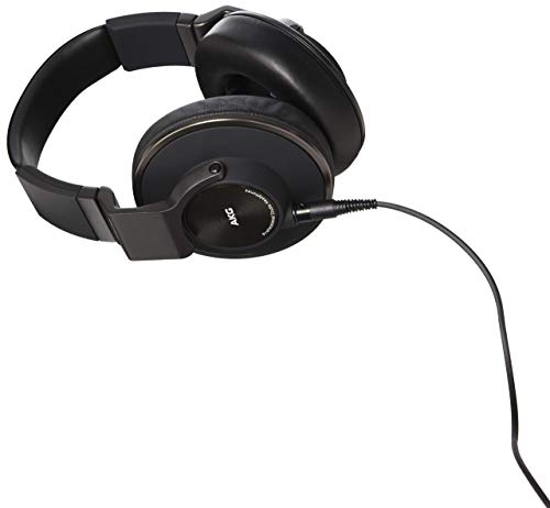AKG K553 MKII Studio Headphones (Renewed)