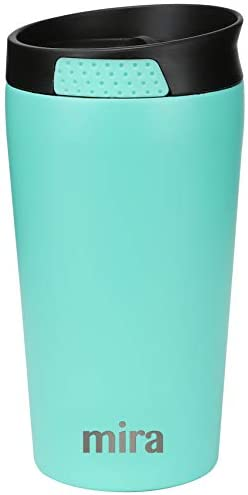 MIRA Stainless Insulated Tumbler Thermos product image