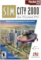 UPC 712692955956, Sim City 2000