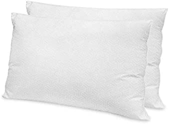 Soft-Tex 80678 Bed Pillow White
