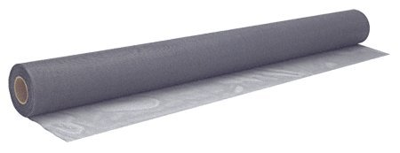 CRL Gray Fiberglass 54'' Screen Wire - 100' Roll by CR Laurence by CR Laurence (Image #2)