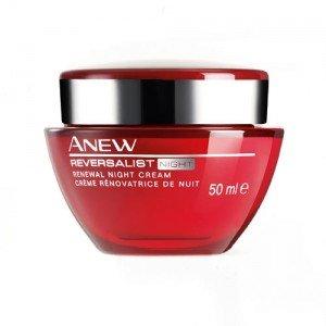 Avon Rich Moisture Cream (Avon Anew Reversalist Night Renewal)