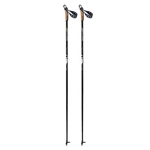 Fischer Ski Poles - Fischer XC Superlite Cross Country Ski Poles - 130 -