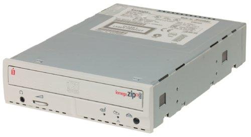 Iomega ZipCD 650 MB CD-RW EIDE Internal Drive