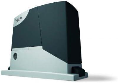Nice RD400 motor para correderas de hasta 400 kg con central y receptor integrado: Amazon.es: Bricolaje y herramientas
