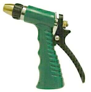 Midland Metal 30609 Zinc Gh Zinc Spray Nozzle W/Adj Br Hd (Pack Of ()