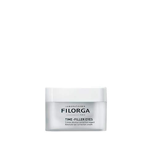 Laboratoires Filorga Time-Filler Eyes Absolute Eye Correction Cream (Best Eye Cream For Hollow Under Eyes)