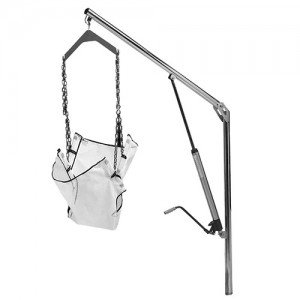 S.R. Smith 27-101 Handy Lift Anchor Assembly