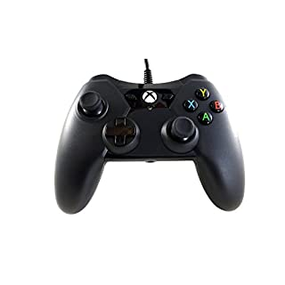 PowerA Wired Controller for Xbox One - Black