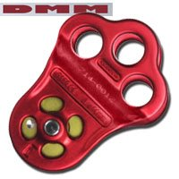 DMM Hitch Climber Pulley