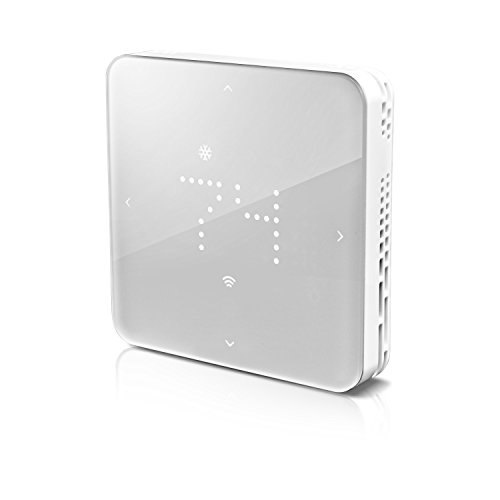 Swann SWO-ZTH01K-US One Zen Thermostat (White)