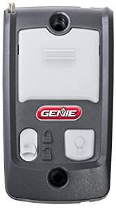 Genie Garage Door Openers 37351R Series II Wall Control 37351R