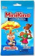 2013 Topps Garbage Pail Kids Minikins Mini Figures Box (24 pk)