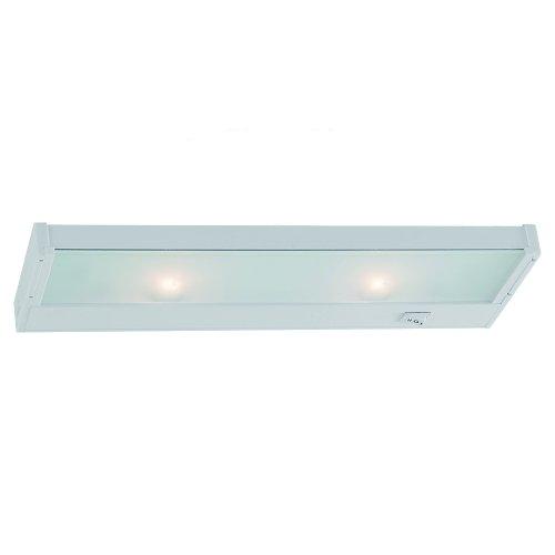 Sea Gull Lighting 9804115 Undercabinet Light - 1 Light Xenon Task Lighting