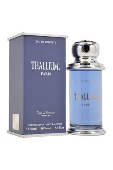 Thallium By Jacques Evard Edt Spray/FN159359/3.3 oz/men/