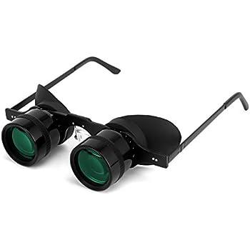 aa13349ea8d Amazon.com  Eschenbach MaxEvent Binocular Glasses  Sports   Outdoors