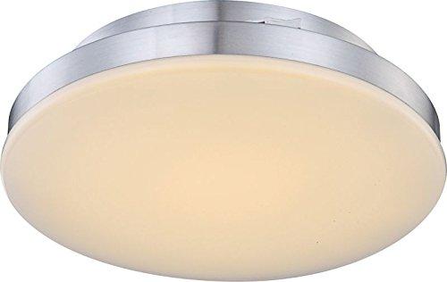 Led Deckenleuchte 1 Flammig Deckenlampe Flur Lampe Mit
