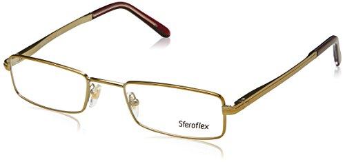 glass Frames 503-52 - Matte Gold ()