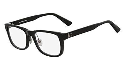Eyeglasses CALVIN KLEIN CK8524 001 BLACK