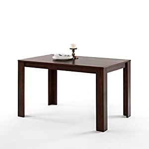 Zinus Mission Style Wood Dining Table/Table