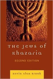 The Jews of Khazaria 2nd (second) edition Text Only PDF