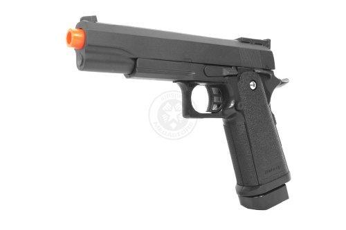 full metal m1911 sv g6 spring airsoft gun pistol(Airsoft Gun)