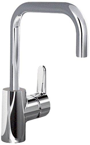 Ideal Standard, Miscelatore monocomando per lavello cucina CONNECT ...