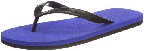 ONeill FB ONell Logo Flip Flops, Chanclas Para Niños Blau (5145 Turkish Sea)