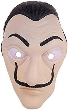 Máscara de Halloween máscara de Terror Material Verde látex Juego de Roles máscara de Fiesta: Amazon.es: Juguetes y juegos