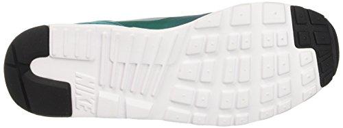Nike Air Max Tavas Scarpe Da Corsa Da Uomo - Rioteal Rio Verde Acqua / Bianco Nero Bianco
