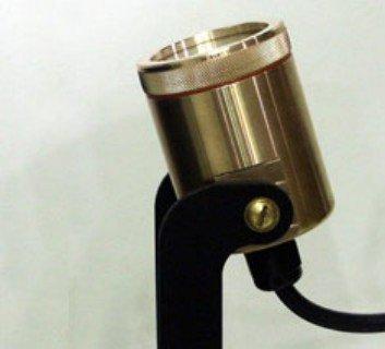 Kasco Marine LR375300 Three Bronze Fountain Lighting Fixtures - 300FT Power Cord by Kasco Marine