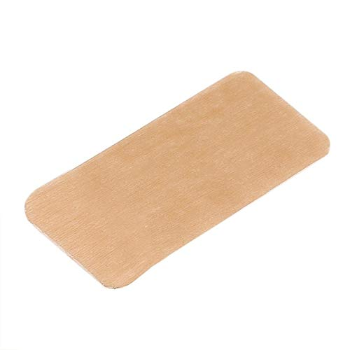 Silicone Scar Gel Paste Medical Burn Scar Sheet Skin Repair Scar Therapy Patch by Lovelysunshiny