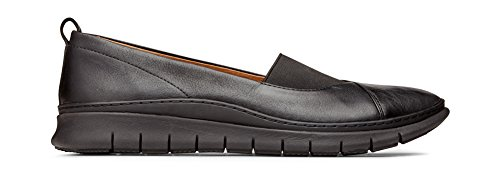 Vionic Linden Shoes Black on Slip Women's SYrBSqv