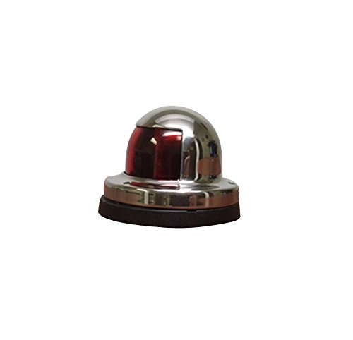 Pactrade Marine Stainless Steel LED Red Green Navigation Stern Bow Light by Pactrade Marine (Image #6)