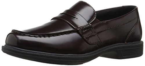 Boys Penny Loafers - 3