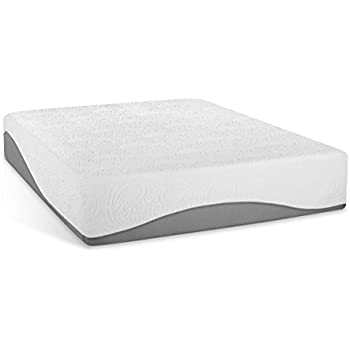 "(2016) Amerisleep Colonial 13"" Natural Memory Foam Mattress (King)"