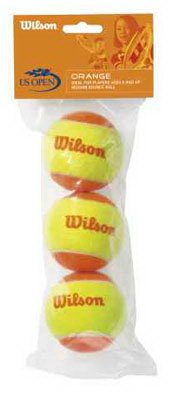 3PK ORG Tennis Ball
